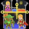 英雄密室脱险游戏安卓手机版 v1.0.0