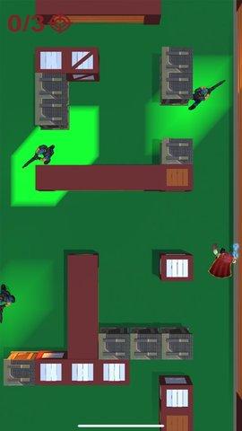 猎党羽之刺客英雄游戏最新IOS版下载图2: