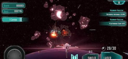 银河战舰飞行员游戏官方最新版图3: