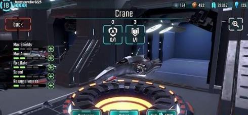银河战舰飞行员游戏官方最新版图1: