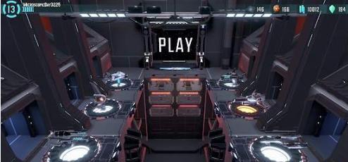 银河战舰飞行员游戏官方最新版图2: