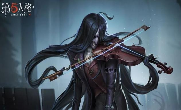 第五人格小提琴家技能怎么加 小提琴家技能属性及加点详解[多图]