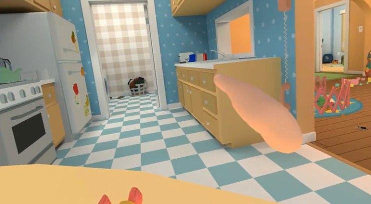 vr熊孩子模拟器游戏中文手机版 v1.0