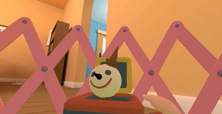 vr婴儿模拟器游戏中文手机版下载图片1