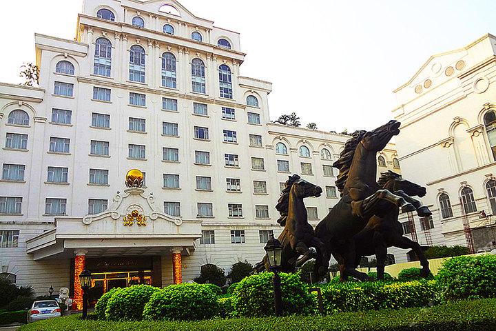 订酒店app排行榜