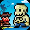 僵尸大战海盗游戏官方最新版 v1.0.0