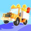 山道驾驶游戏