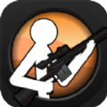 火柴人狙击手城市幽灵游戏安卓中文版 v1.3.13