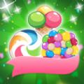 糖果世界消除手机版游戏红包版 v1.0