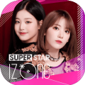 巨星SUPERSTAR IZONE游戏