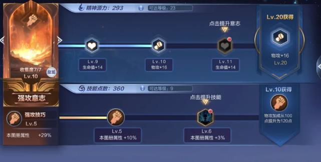 圣斗士星矢手游4月9日更新预告 众星意志新系统开启、群星指引支线上线[多图]