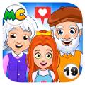 我的城市19祖父母游戏完整免费版 v1.0