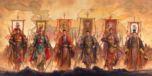 三国志战略版典藏武将有哪些 版典藏武将大全[多图]