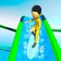 抖音滑行飞人小游戏最新版 v1.0