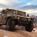 沙漠越野皮卡司机游戏安卓手机版 v1.0