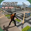 疯狂城市边缘游戏中文手机版 v1.1.0