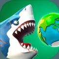 饥饿鲨世界机械鲨鱼解锁版本最新手机版 v7.0.1