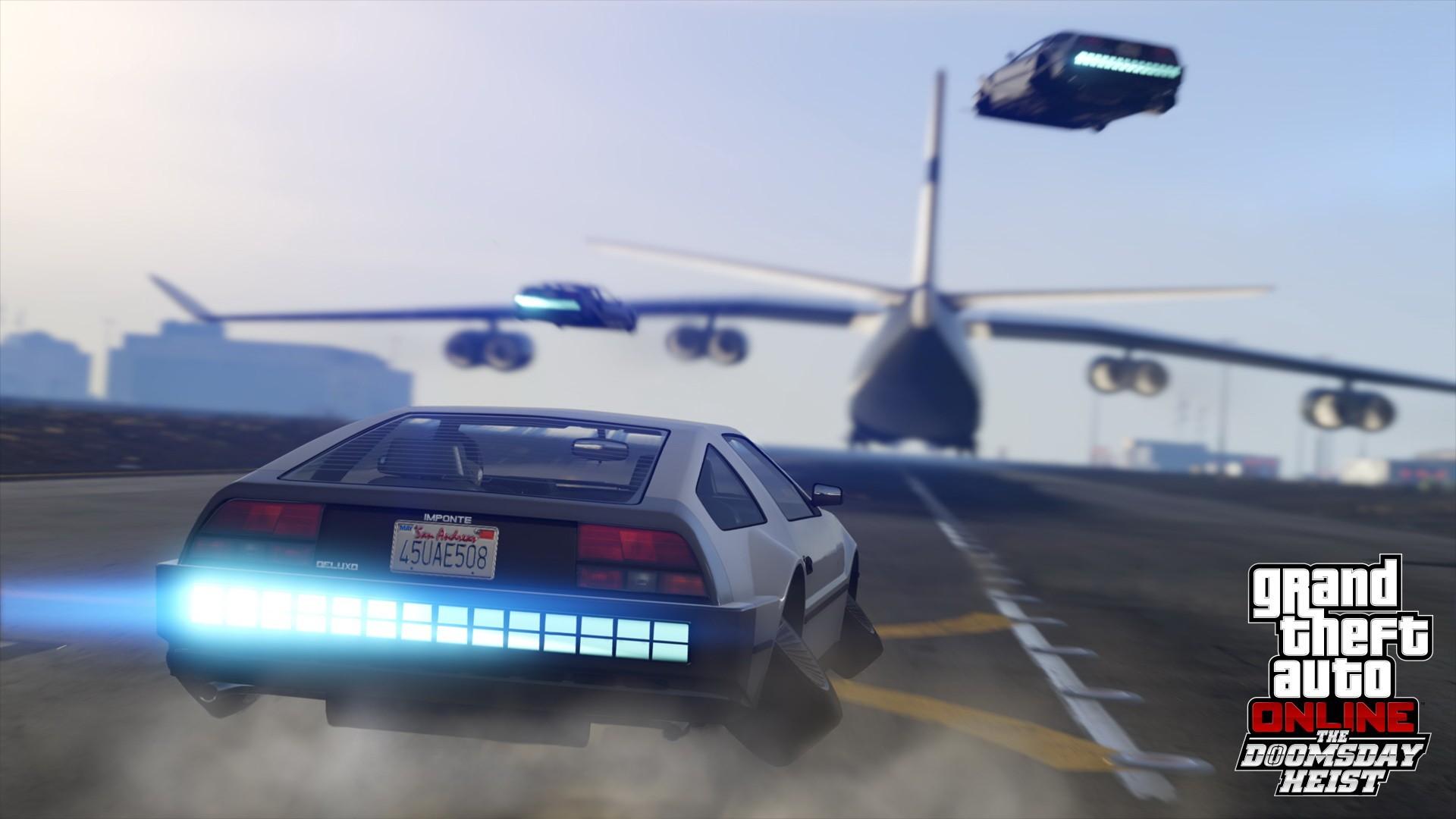 GTA5OL佩里科岛抢劫任务DLC最新版下载图片1