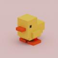 跳跳鸭游戏官方安卓版 v1.0