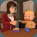 母模拟器3D游戏安卓汉化版下载 v1.0.1
