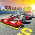 方程式赛车比赛游戏最新IOS手机版 v1.0