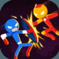 Stick Superhero安卓汉化版游戏下载 v1.0.1