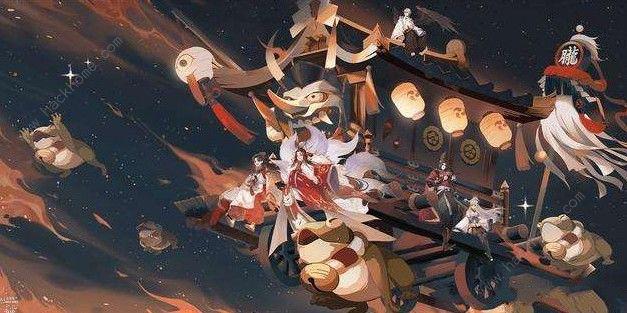 阴阳师鬼王之宴用什么阵容好 鬼王之宴阵容选择详解[多图]图片2