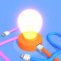 电线与光线游戏
