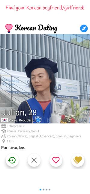 韩国约会app交友软件下载图1: