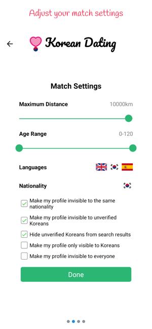 韩国约会app交友软件下载图2: