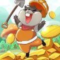 疯狂老鼠矿工红包赚钱版