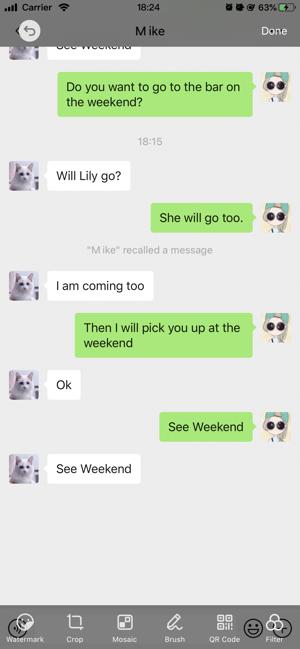 绿叶双开助手app官方最新版图2: