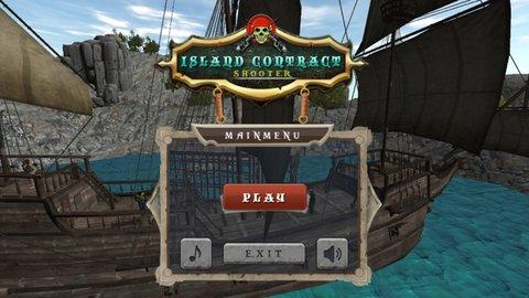 热带岛屿射击战争游戏IOS中文版下载图片1
