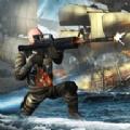 热带岛屿射击战争游戏IOS中文版下载 v1.0
