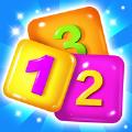 欢乐数字方块游戏领红包最新版 v1.0