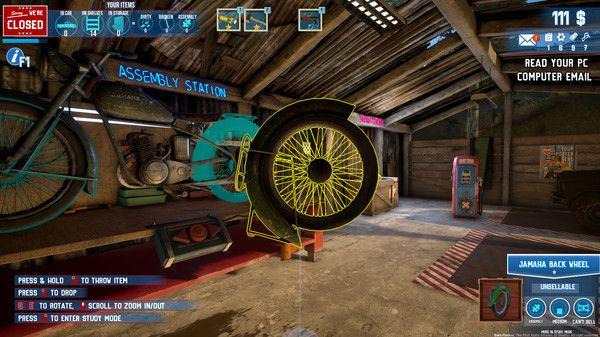 老番茄解说BarnFinders The Pilot游戏中文手机版图1: