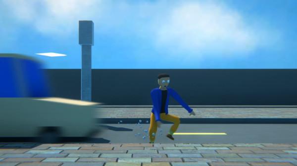 疯狂送奶工游戏官方最新版图1: