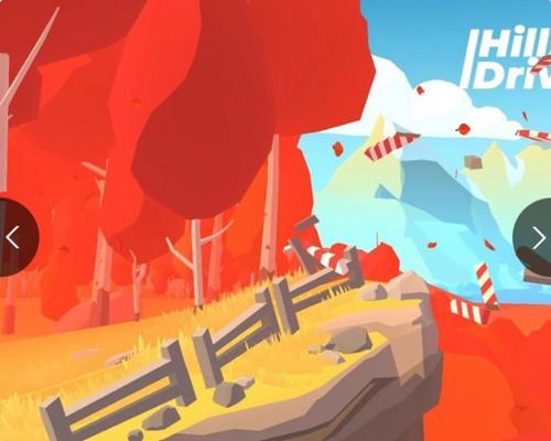山坡赛车游戏最新中文版下载图3:
