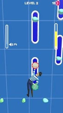 我爬墙贼6无限道具破解版图1: