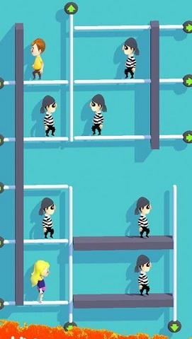 追妹高手游戏攻略无限提示破解版图2: