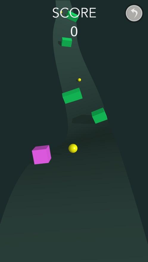 躲避小球游戏最新手机版图2: