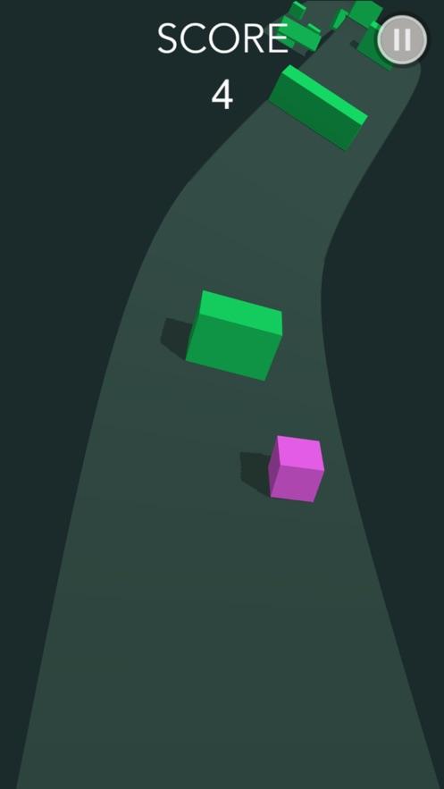 躲避小球游戏最新手机版图3: