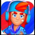 鬥毆明星跑酷遊戲IOS官方正版下載 v1.0