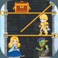 救救小公主游戏安卓手机版 v1.0