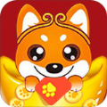 旺財名犬屋遊戲領紅包福利版 v1.0
