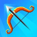 弓箭手传奇魔法英雄游戏官方最新版