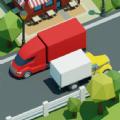 闲置送货城大亨游戏官方最新版
