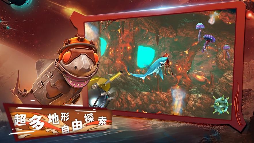 食人鲨Maneater免费完整中文版图1:
