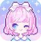 抖音像素女孩换装物语游戏官方最新版 v1.0