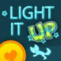 猫咪点亮世界游戏最新手机版 v1.0.0